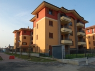 Cerco casa Galliate Residenze